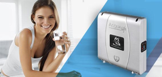 depuratori acqua a osmosi inversa