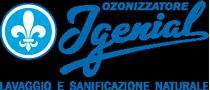 ozonizzatore per la lavatrice