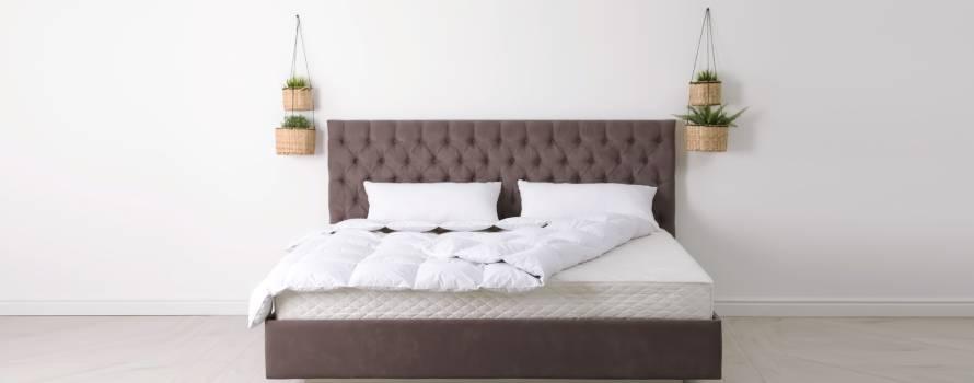 le caratteristiche di un materasso Montblanc