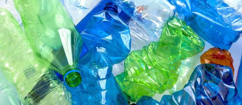 eliminare la plastica per un ambiente più pulito