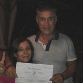 Famiglia Iuliano di Pomigliano d'Arco