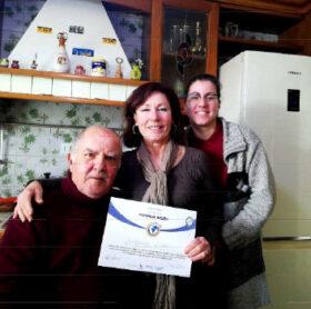 Famiglia Lombardi di Villaricca