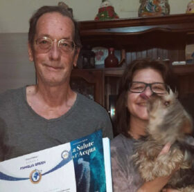 Famiglia Sirotti di Marano Di Napoli