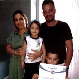 Famiglia Parente di Santa Maria Capua Vetere