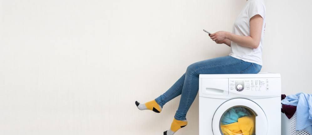 lavare risparmiando in modo ecologico