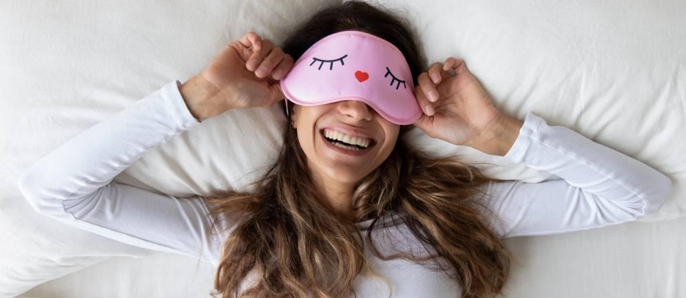 soluzioni per dormire in totale confort