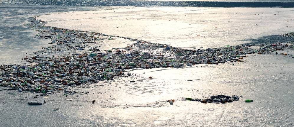 inquinamento dell'acqua, fonte principale di inquinamento